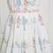 Stunning Garden Party Style Dress