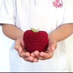An Apple for Teacher - Teacher appreciation gift