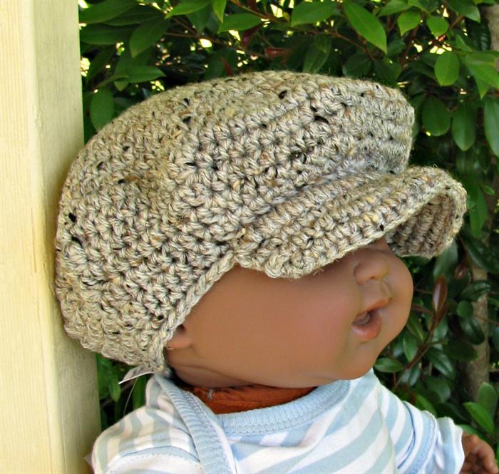 e4a4469f372 Baby Boy s Hats