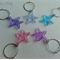 Starfish Wine Charms (Pastel, set of 5)
