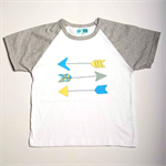 Arrows in Print 