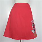 Women's A-Line Skirt Size XL