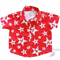 Red star Christmas shirt 00