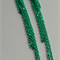 Cascade Earrings (Emerald Green)