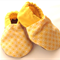 Star Baby Shoes