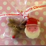 Santa & Rudolph Goats Milk Soaps