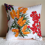 Christmas Tree Wattle Australian cushion cover Wildflowers 2 of 4