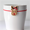 Rudolph the red nosed reindeer headband; Christmas themed headbands