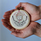 Sew - Embroidery, Hoop Art