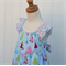 Party Dress Christmas Flutter Sleeve Sash Bow Size 4/5 Ready to post