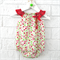 Christmas Candy Cane Romper/ Playsuit - green, red, newborn, baby, girl