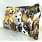 Puppy Pencil Case/Zippered Pouch