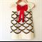 Christmas Garland Dress super pretty for Christmas ,  free postage .
