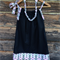 Summer Dress with matching necklace