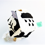 Nature Soft Activity Block Cube Handprinted Unisex