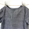 Boys Summer Tunic Shirt