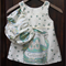 Gumnut baby dress and pilchers, kids dress,size 1 dress,girls dress,summer dress