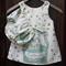 Gumnut babies dress and pilchers, kids dress,size 2 dress,girls dress,toddler