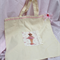 Ballet Dancer Tote Bag~FREE matching Gift Card & Postage Auswide