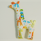 Giraffe taggie soft toy