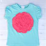 Size 1 Bloom T-shirt