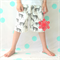 Boys Christmas Deer Shorts - Size 2, 4, 6, 8