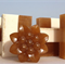 Shea Honey and Milk Bar - Luxury Soap with Argan Oil