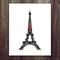 Eiffel Hearts
