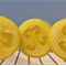Lemon Loofah - Luxury Soap with Loofah, Christmas stockings, gifts