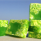 Aloe Vera Bar - Aloe Soap - Luxury Soap with Argan oil