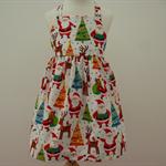 Custom Listing Size 1 - Jolly Santa