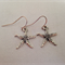 Cute Starfish Earrings