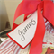 Personalised Santa Sack Tag- Christmas