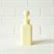 Blackcurrant & Nectarine : Medium Decanter Candle