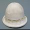 Cotton Crochet Hat (2-3 years), handmade >free shipping!