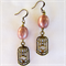 Beautiful Birdcage Earrings