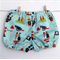 Ahoy Matey Pirates Shorties Nappy Cover - Baby, Boy, Toddler, Newborn, Harem