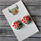 Buy 2 sets, get 3rd free (Fabric button studs only). 
