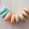 Maisy Handmade Polymer Clay Necklace