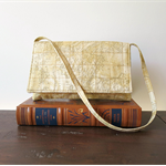 Small Purse with Strap