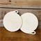Coiled Mats - set of 2