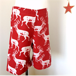 Sz 3 | Deer Shorts