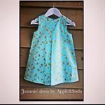 Stunning 'Joannie' dress