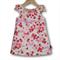 SIZE 1... Cherry Blossoms Aline smock Dress