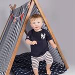 Children's TeePee - handmade using Reclaimed Hardwood