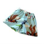 Dragon Shorts