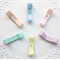 Shelby - Pastel hair clips