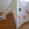 Flower Power Hideout Teepee/Tent