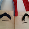 Boys Personalised Party Favour Gift Bags
