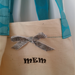 Frozen Inspired Personalised Party Favour Gift Bags